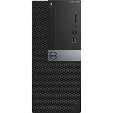 Dell Windows 10 Mini Tower Desktop & All-In-One PCs