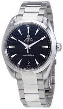 Omega Seamaster Aqua Terra Black Dial Automatic Mens Watch 220.10.41.21.01.001