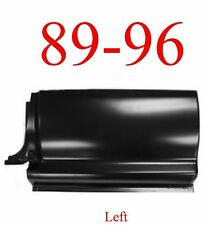89 96 Toyota Pick Up Left Extended Cab Corner, Panel 2WD & 4WD 81-04-11-7