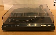 Technics SL-3110 Direct Drive Turntable Deck * Classic Vintage * Hi-Fi * Rare!!!