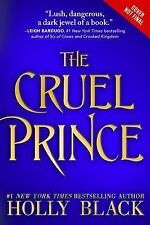 The Folk of the Air: The Cruel Prince by Holly Black (2018, CD, Unabridged)