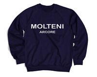 Eddy Merckx Molteni Arcore Cycling Jersey Unisex Sweatshirt  Jumper All Colours