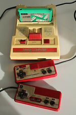 Nintendo Famicom Konsole Japan - AV Mod