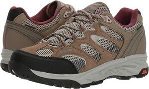 HI-TEC WILD-FIRE LOW I WP - Ladies Hiking / Walking Shoes - Size UK 4 - EU 37