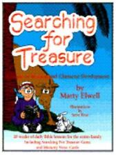 Searching for Treasure : A Guide to Wisdom and Character Development by Marty El