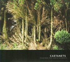Castanets- Texas Rose, the Thaw and the Beasts ADVANCE