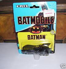 BATMAN BATMOBILE 1989 ERTL MIP DC COMICS