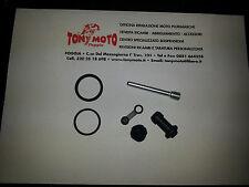 REVISIONE PINZA FRENO POSTERIORE YAMAHA YZ 125 YZ 250 2003>2009