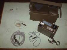 Teile, Geigerzähler, Strahlenmessgerät SVG 500, SV 500