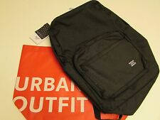 NWT Authentic Urban Outfitters Herschel Supply Co.Settlement Backpack / Black