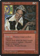 Magic MTG Tradingcard Homelands 1995 Chandler