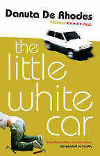THE LITTLE WHITE CAR new book free UK P&P