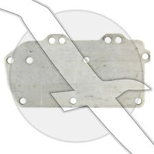 Johnson Evinrude Outboard Motor Exhaust Cover Plate 0323263 323263