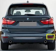 BMW NEW GENUINE F45 F46 2 SERIES REAR BUMPER RIGHT O/S REFLECTOR 7850602