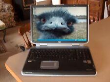 "HP PAVILION ZD7000 LAPTOP 17"" COMPUTER-2.8 Ghz2048Mb(2gig ram60 gig Win 7 home"