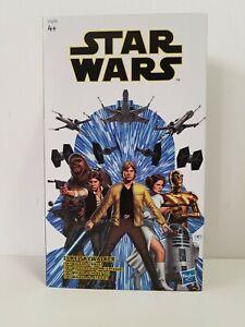 Star Wars - Black Series - 6 inch - Luke Skywalker (Ep IV) Strikes Convention BO