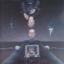 ENSLAVED - MONUMENSION 2 LP SET  BLUE / BLACK SPLATTER VINYL   NEW NOT SEALED