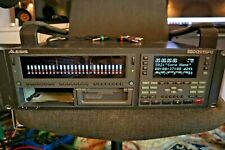 Alesis adat HD24, with remote control, with 40gb HD drive and one drive Caddy