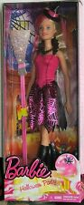 2015 Barbie Halloween Witch Doll Halloween Party DMN88