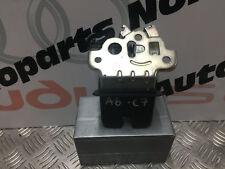 Audi A6 C7 Saloon 12-16 Rear Boot Lock Mechanism 4H0827505A