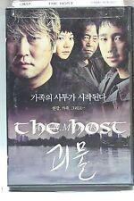 the host korean ntsc import dvd