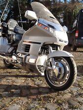 Honda  GL1500 SE 00  Ram air Luftkanäle   /  lower front air duct tube set
