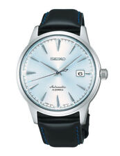 Seiko Stainless Steel Case 50 m (5 ATM) Water Resistance Wristwatches