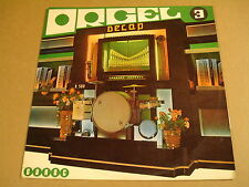 ORGAN LP / ORGEL DECAP 3
