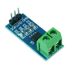 Hall Effect Current Sensor Module ACS712 Arduino Raspberry Pi