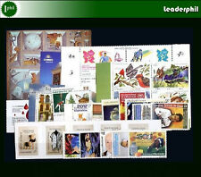 URUGUAY 2012, COMPLETE YEAR, MNH, VF