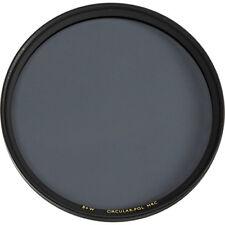 New B+W 62mm Circular Polarizer MRC Filter MFR # 66-044841