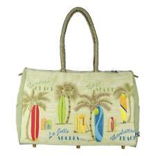 Piero Erbacci North Shore Large Ladies Weekender Bag Travel Overnight Holdall