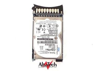 "IBM 146GB SAS SFF Hard Disk Drive 42D0632, 6Gbps 10K RPM 2.5"" 42D0633 HDD"