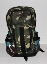 Extreme Pack Camouflage Backpack-Camo Backpack for School, Camping, Hiking EM