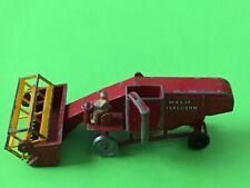 Lesney Massey Ferguson Combine Harvester Major Pack #5 No Box