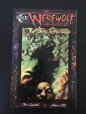 Box 53c, Comic Moonstone, Werewolf The Apocalypse Bone Gnawers