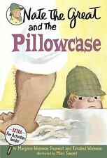 Nate the Great and the Pillowcase, Rosalind Weinman, Good Book