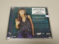 JJ10-LUCIE SILVAS BREATHE IN CD NUEVO PRECINTADO LIQUIDACIÓN!!