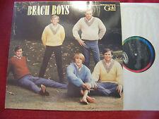 Beach Boys - Gold collection    prima Capitol  D-LP