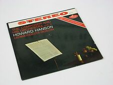 Howard Hanson and the Eastman-Rochester Orchestra Vol. 2