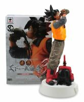 Banpresto Dragon Ball Colosseum SCultures PVC Figure 48562-7 Goku Japan