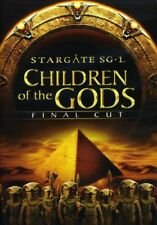 Stargate SG-1: Children of the Gods [New DVD] Full Frame, Rmst, Subtitled, Ac-
