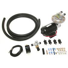 SSBC Mustang Brake Booster Electric Vacuum Pump Kit 1965-1995