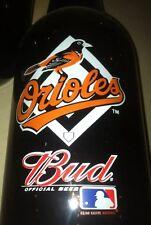 Baltimore Orioles team baseball MLB BUDWEISER souvenir beer Bottle king Pitcher