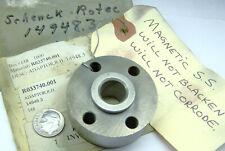 Schenck Rotec 149483 Nos Balancing Machine Adaptor Rh Magnetic Ss 19d 55id