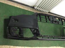 Original Audi A6 4G C7 Stoßstange vorne PDC SRA 4G0 807437 bj 14-17 Frontschürze