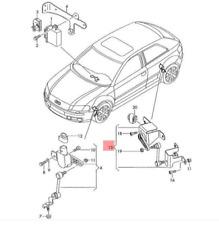 New Genuine Audi A3 07 - 14 Level Sensor With Poles 8J0941308A OEM