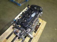 JDM 04-05 MAZDA 3 LF Engine 06-07 Premacy 2.0L DOHC LFDE LFVE Engine LongBlock