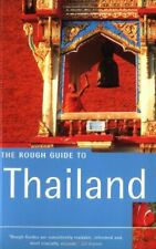 (Very Good)-Thailand: The Rough Guide (Rough Guide Travel Guides) (Paperback)-Pa