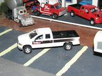 2011 CASE IH DODGE RAM 2500 PICKUP TRUCK 4 X 4 1/64 DIECAST ERTL, NEW W/O BOX